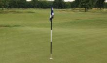 Club Members Rave Over New Greens